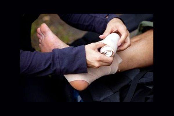 Martial Arts Medicine